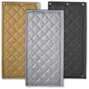 Soundproof blankets 300x300 - 3 Affordable Ways to Soundproof a Room